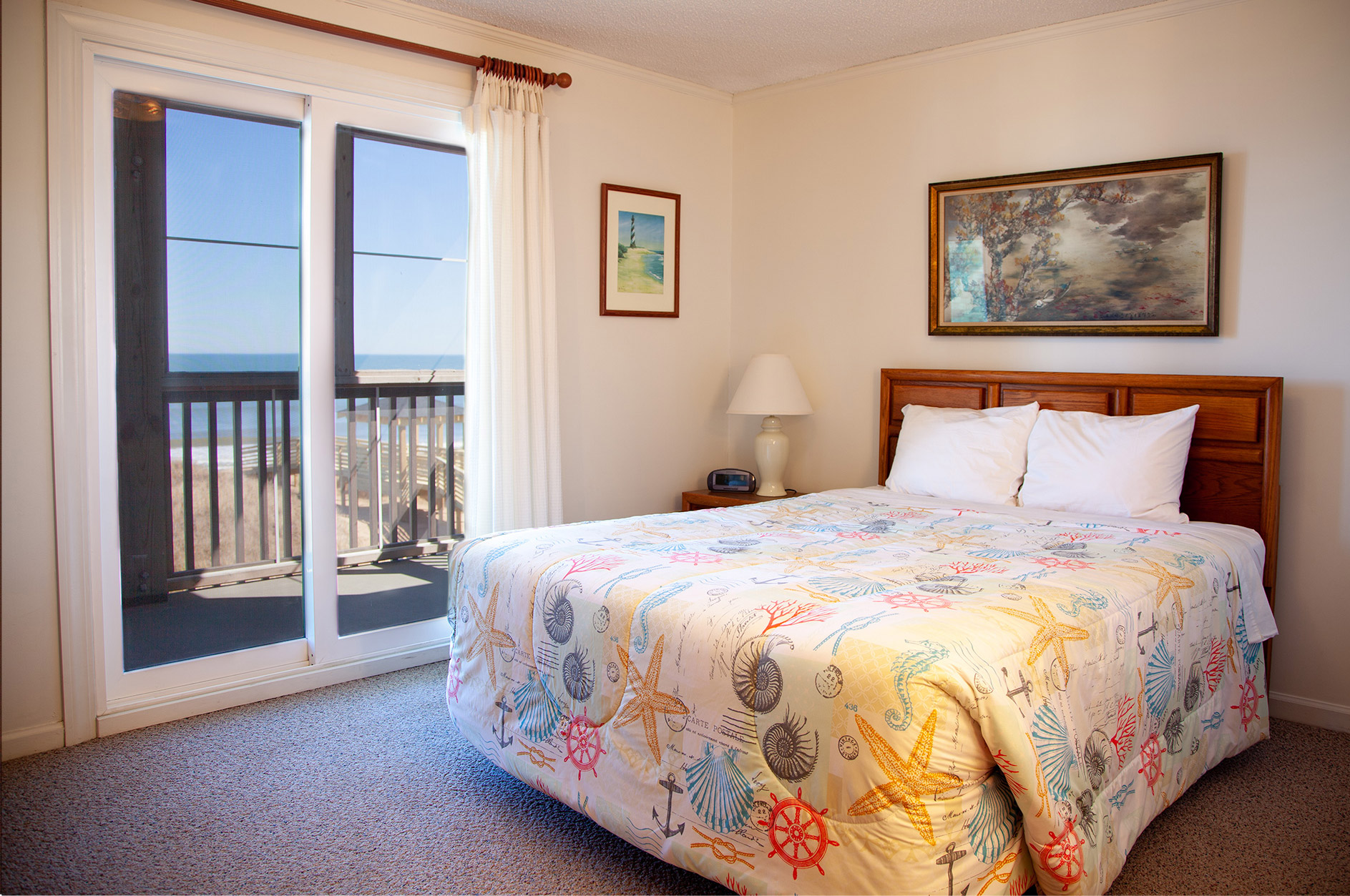 Outer Banks Vacation Room